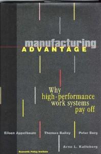 ManufacturingAdvantage